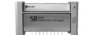 Mattenreiniger WM 529