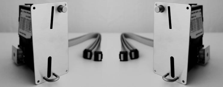 Mattenreiniger Geräte-Versionen