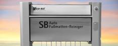 Mattenreiniger Wash-Mat 529 Preis